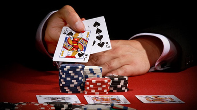 game poker online